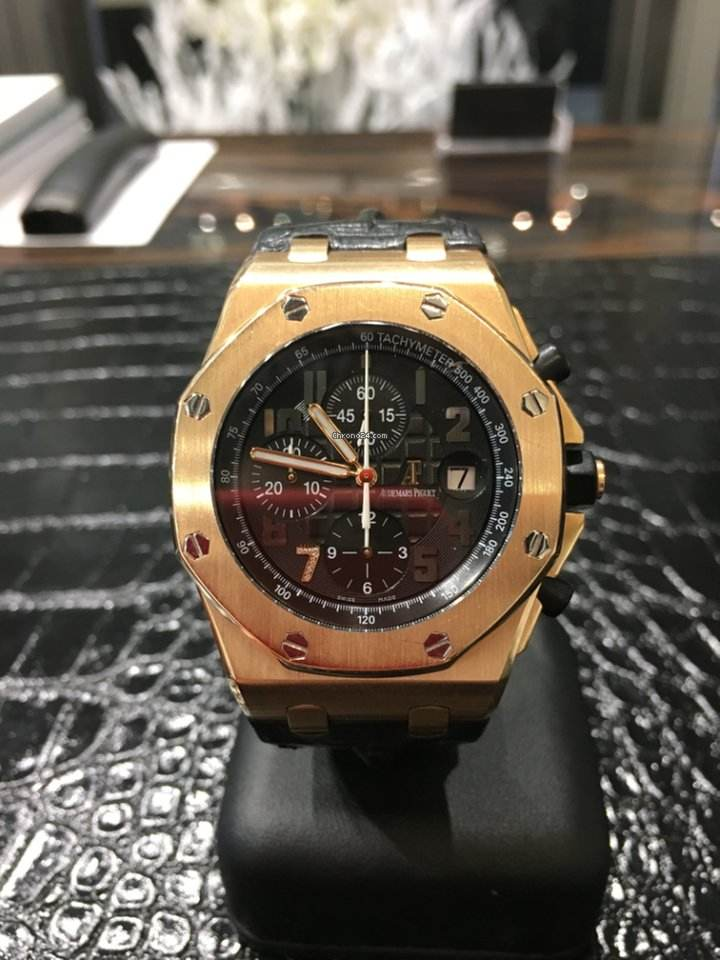 Audemars Piguet Replica